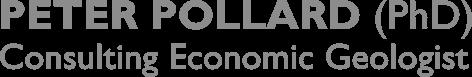 Dr Peter Pollard Logo